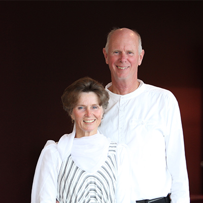 Glenn and Kathy Kendall: Why Mission Work Continues After Retirement
