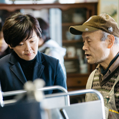 Japan's First Lady Visits Ministry Founded by WorldVenture Missionary