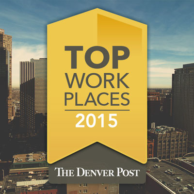 WorldVenture Places in The Denver Post's 100 Top Workplaces