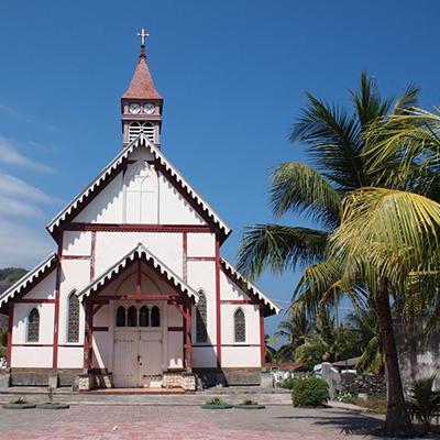 The Disturbing Reason Why Indonesian Churches Are Closing