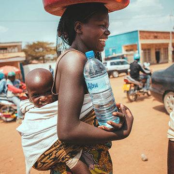 How Business Is Bringing Clean Water to Nairobi, Kenya
