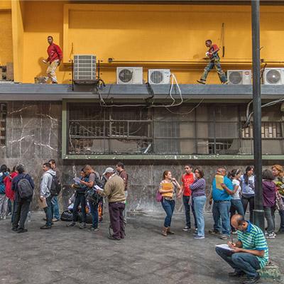 Prayer Spotlight: Venezuela