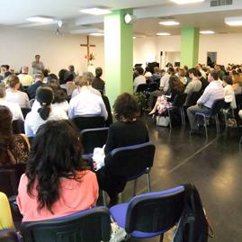 Why Austria Still Needs Missionaries