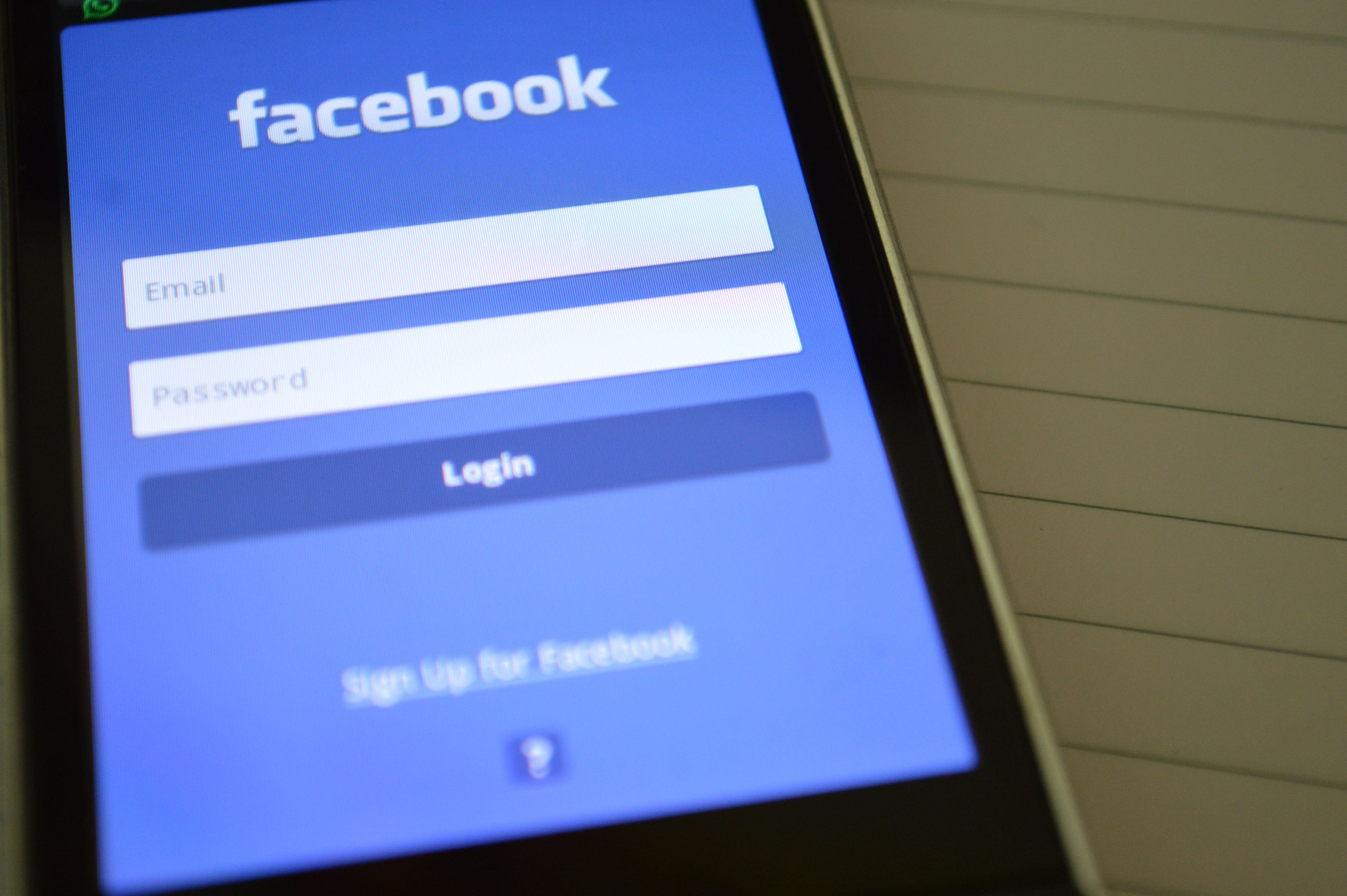 How Facebook's big announcement can help missions…