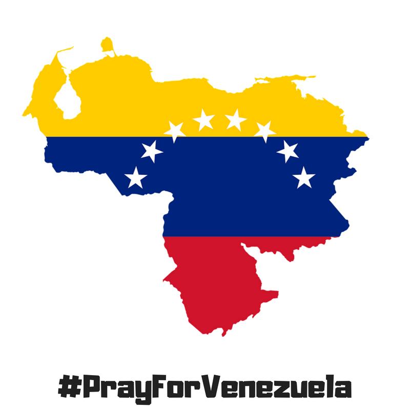 How God Loves the Venezuelan People