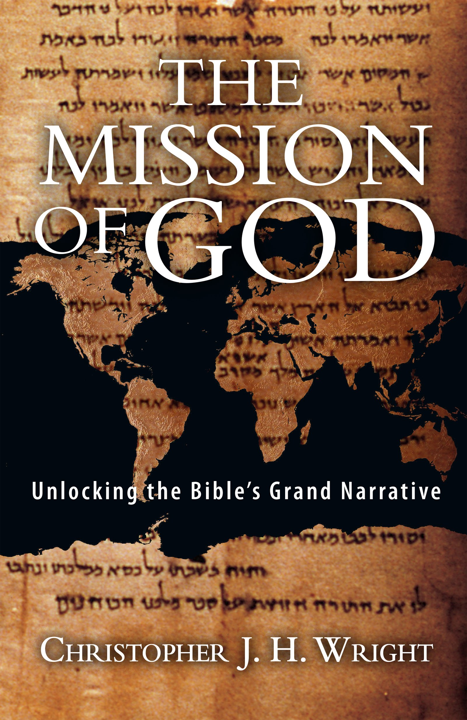 """3 Takeaways From """"The Mission of God"""""""
