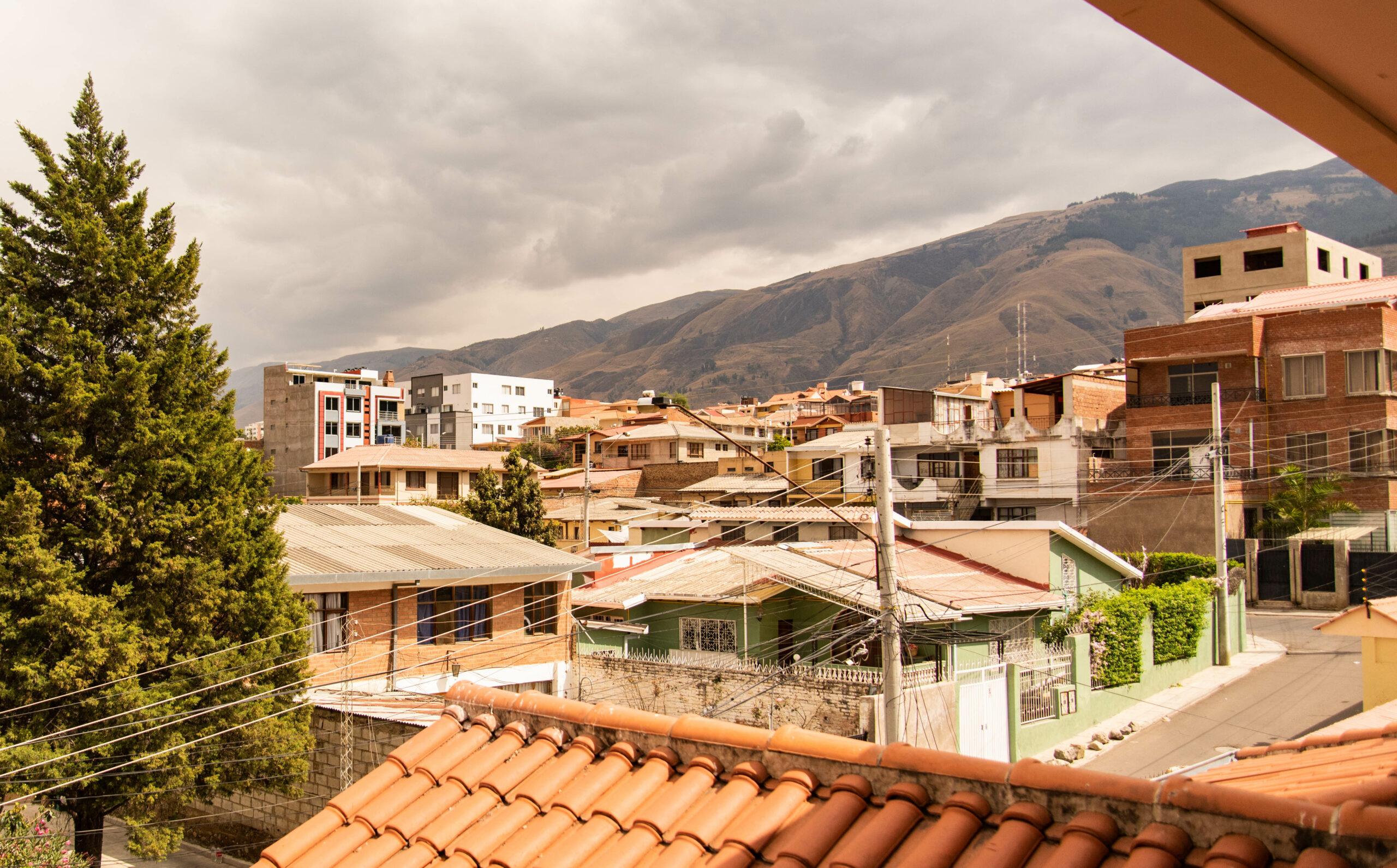 Pancakes and Discipleship: Bolivia