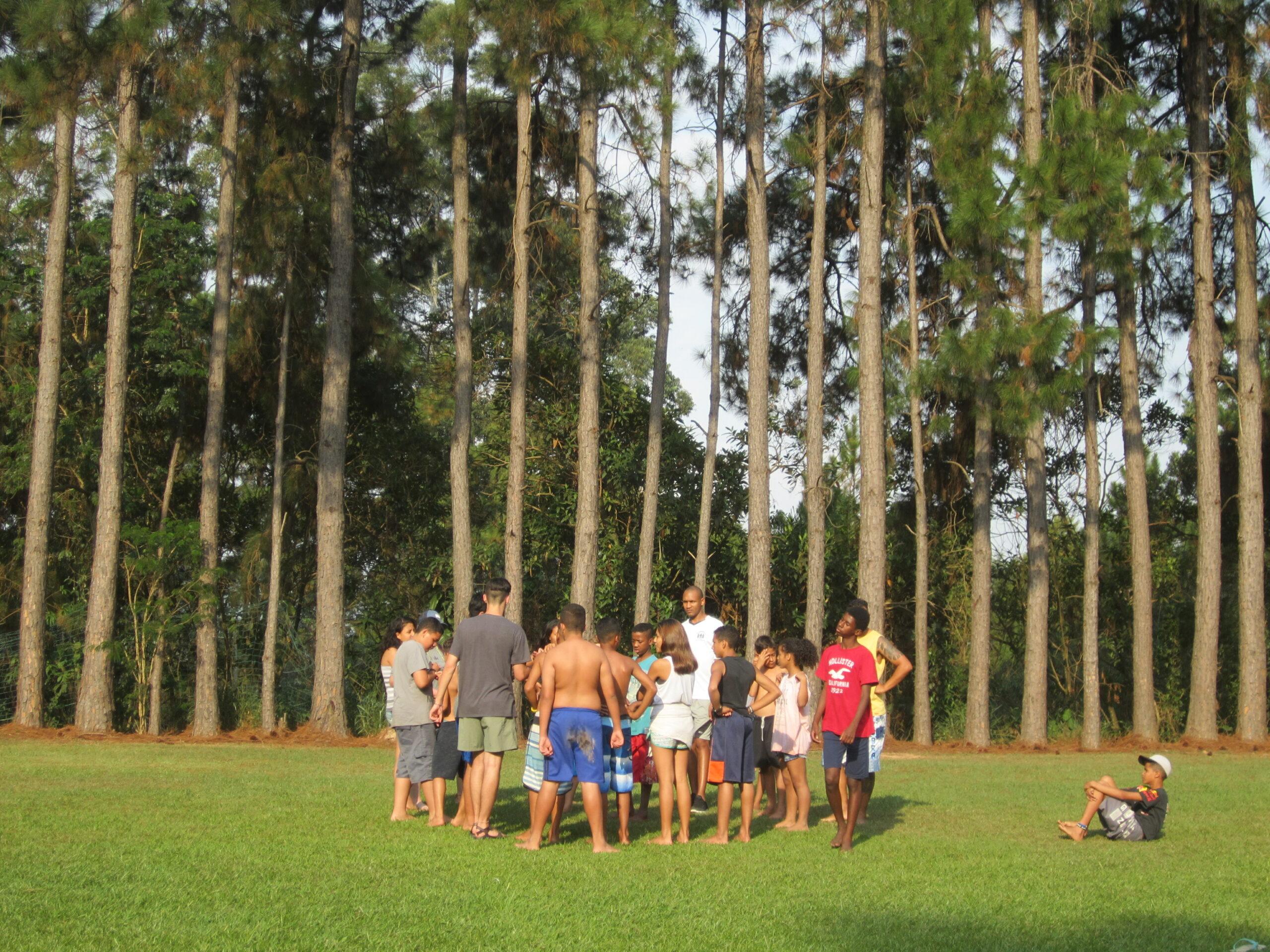 A Piece of Heaven in Brazil
