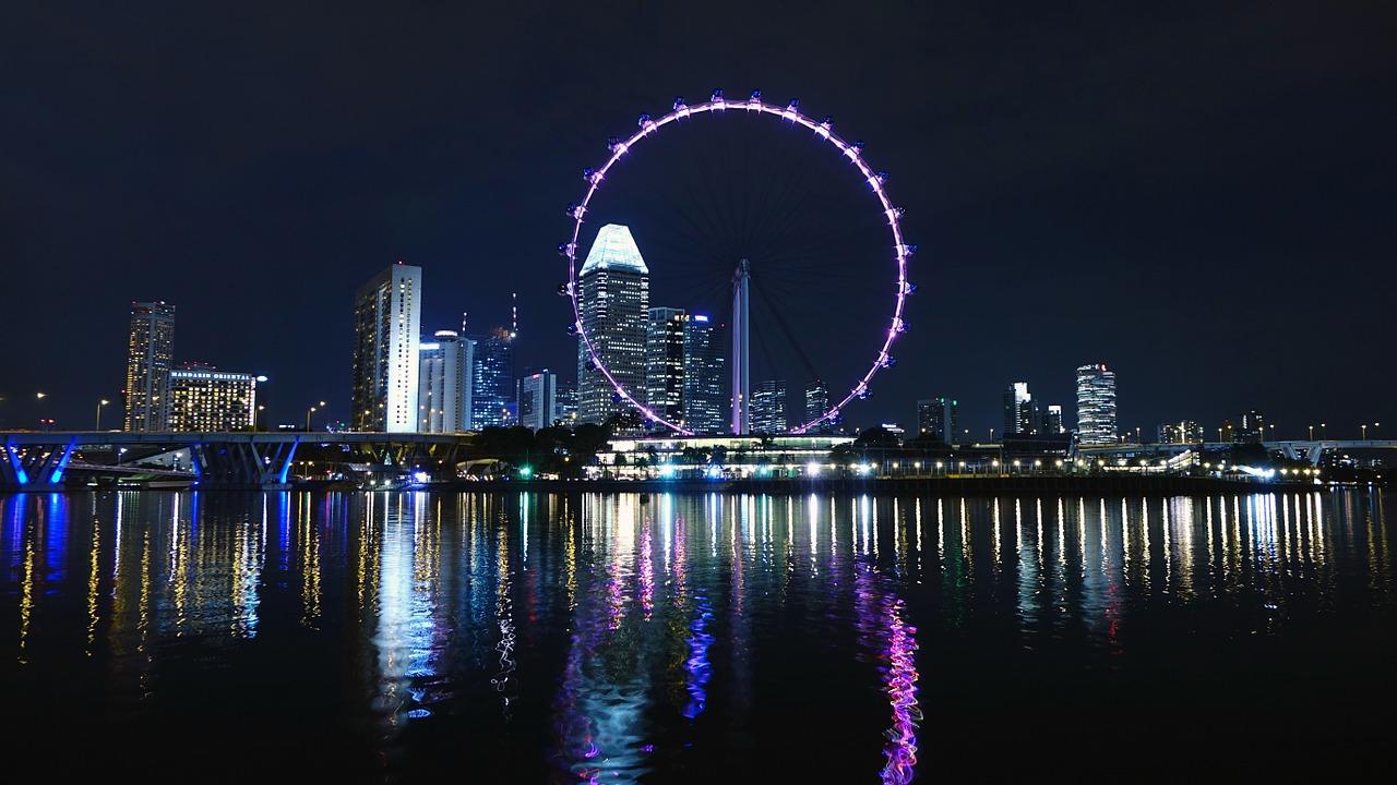 Singapore: Yap Chang Yen