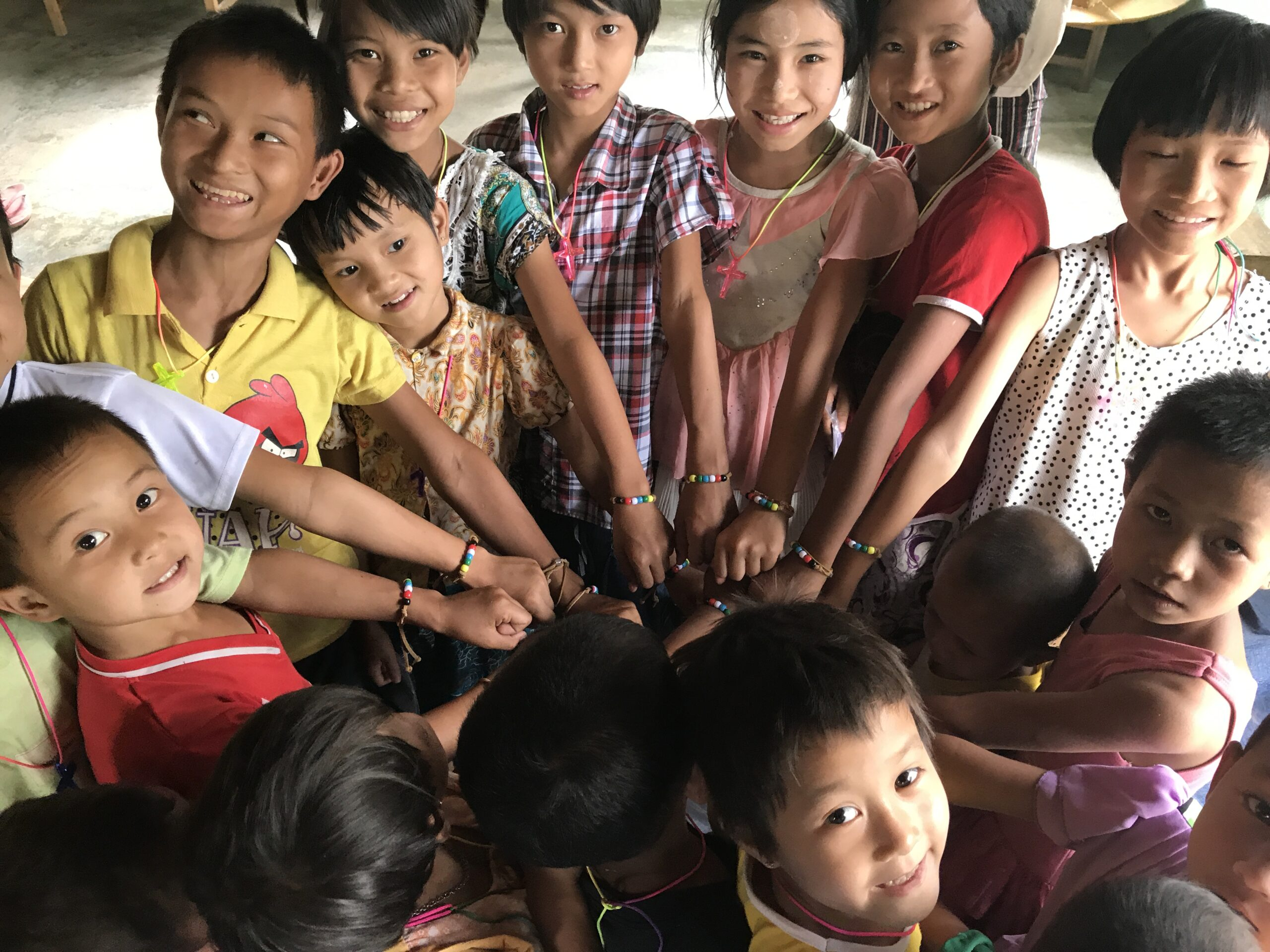 How to Pray for Children of Promise