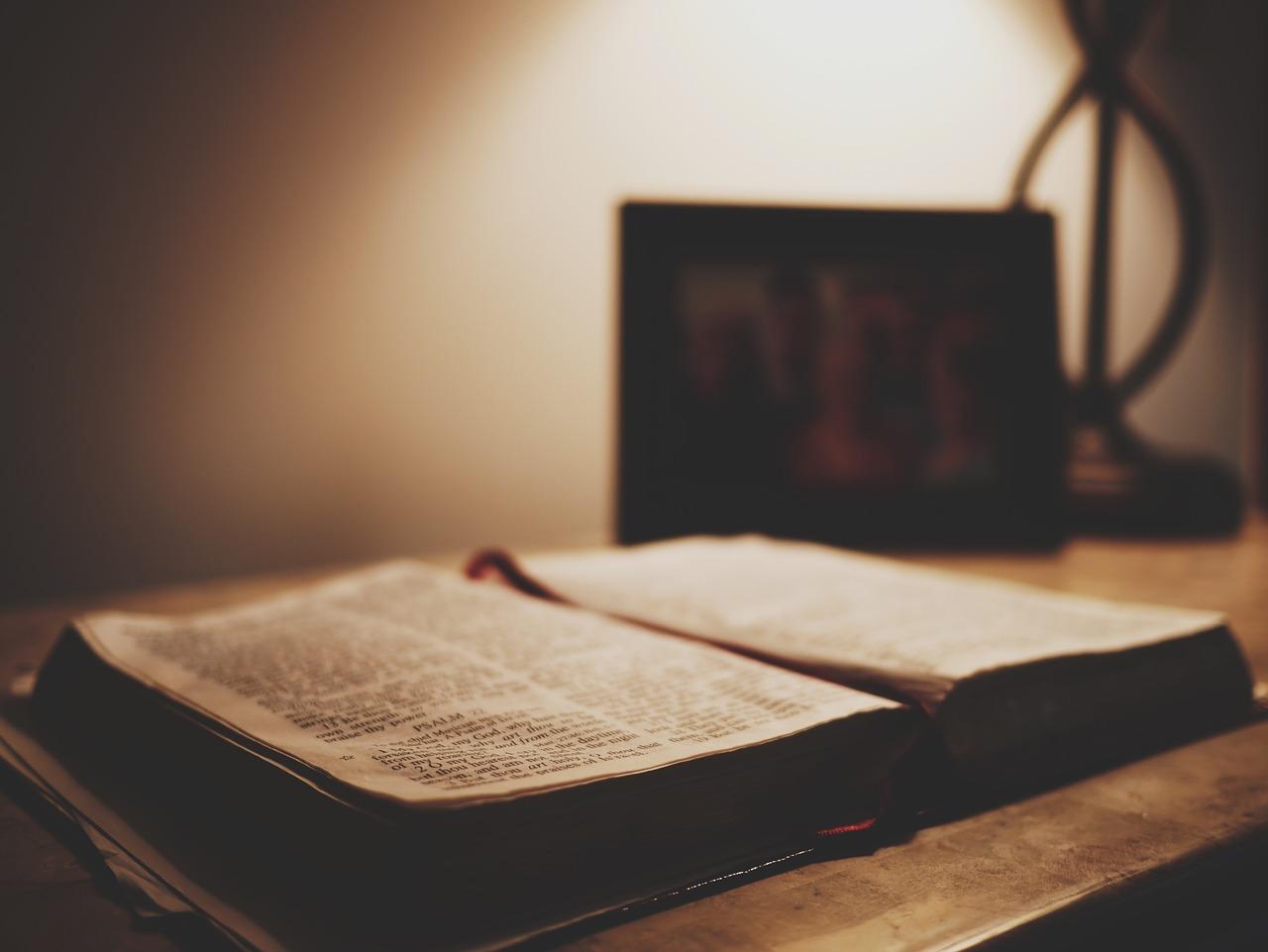 Abraham Joseph: Acts 8:26-40